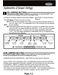 Debonair 33CS420-01 Installation Instructions Page #10