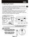 Debonair 33CS450-01 Installation Instructions Page #9