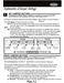 Debonair 33CS450-01 Installation Instructions Page #10