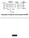 Infinity System Control SYSTXCCWIF01-B Installation Instructions Page #64
