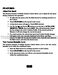 Infinity System Control SYSTXCCITC01-B Owner's Manual Page #20