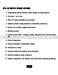 Performance Edge TP-NRH01-B Owner's Manual Page #12