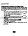 Performance Edge TP-NRH01-B Owner's Manual Page #13