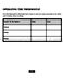 Performance Edge TP-NRH01-B Owner's Manual Page #16
