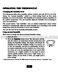 Performance Edge TP-NRH01-B Owner's Manual Page #24