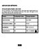 Performance Edge TP-NRH01-B Owner's Manual Page #30