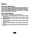 Performance Edge TP-NRH01-B Owner's Manual Page #40