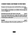 Performance Edge TP-NRH01-B Owner's Manual Page #42