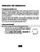 Performance Edge TP-PHP01-A Owner's Manual Page #33