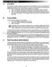Bluetooth Capacitive Touch Operating Instructions Page #23