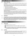 Bluetooth Capacitive Touch Operating Instructions Page #26