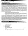 Bluetooth Capacitive Touch Operating Instructions Page #4