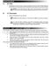 Capacitive Touch Operating Instructions Page #12