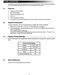 Capacitive Touch Operating Instructions Page #4