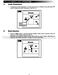 Capacitive Touch Operating Instructions Page #6