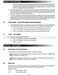 Capacitive Touch Operating Instructions Page #9