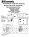 Duo Therm Comfort Control Center 2 Diagnostic Service Manual Page #2