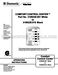 Duo Therm Comfort Control Center Operating Instructions Page #2