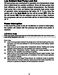 Single Zone LCD Operating Instructions Page #13