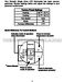 Single Zone LCD Operating Instructions Page #5