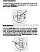 Single Zone LCD Operating Instructions Page #7