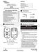 70 Series 1E78-140 Installation Instructions Page #2