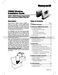 Honeywell CM921 Installation Guide
