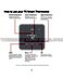 T5+ RCHT8612WF2005 Quick Install Guide Page #18