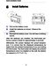 RTH2310B Quick Installation Guide Page #11