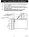 RTH5100B Installation Instructions Page #16