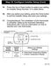 RTH5100B Installation Instructions Page #28
