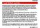 RTH5100B Operating Manual Page #18