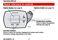RTH5100B Operating Manual Page #7