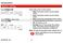 RTH7600 Operating Manual Page #11