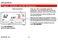 RTH7600 Operating Manual Page #15