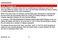 RTH7600 Operating Manual Page #17