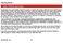 RTH7600 Operating Manual Page #25