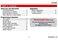 RTH7600 Operating Manual Page #4