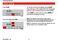 Wi-Fi Series RTH8500 Operating Manual Page #9