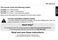 PRO 1000 Series TH1210D Operating Manual Page #4