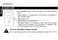 PRO 1000 Series TH1210D Operating Manual Page #9