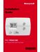 PRO 3000 Series TH3210D Installation Guide Page #2