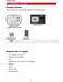 FocusPro 5000 Series TH5220D Installation Guide Page #5