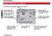 VisionPro 8000 Series TH8110U Operating Manual Page #7