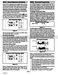 Merit 51M34 Operation Manual Page #5