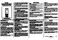 Lennox DSL-450LX Operating Instructions