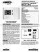 Lennox L3011C Operation Manual