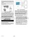 ComfortSense L3532H Operation Manual Page #3