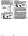 ComfortSense L3532H Operation Manual Page #5