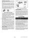 ComfortSense L3532H Operation Manual Page #8